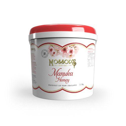 Manuka Honey 2.5kg image