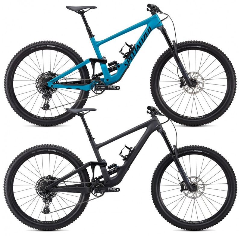 2020 SPECIALIZED ENDURO COMP MOUNTAIN BIKE - Fastracycles image