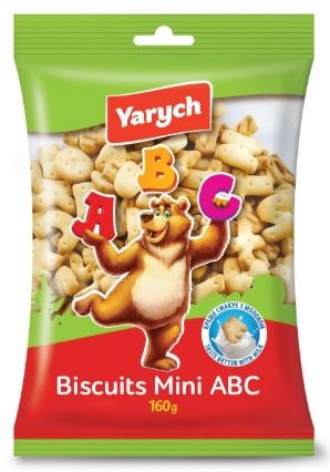 Mini ABC, 160 g image
