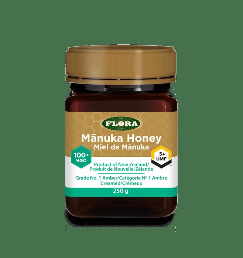 Manuka Honey MGO 100/UMF 5 image