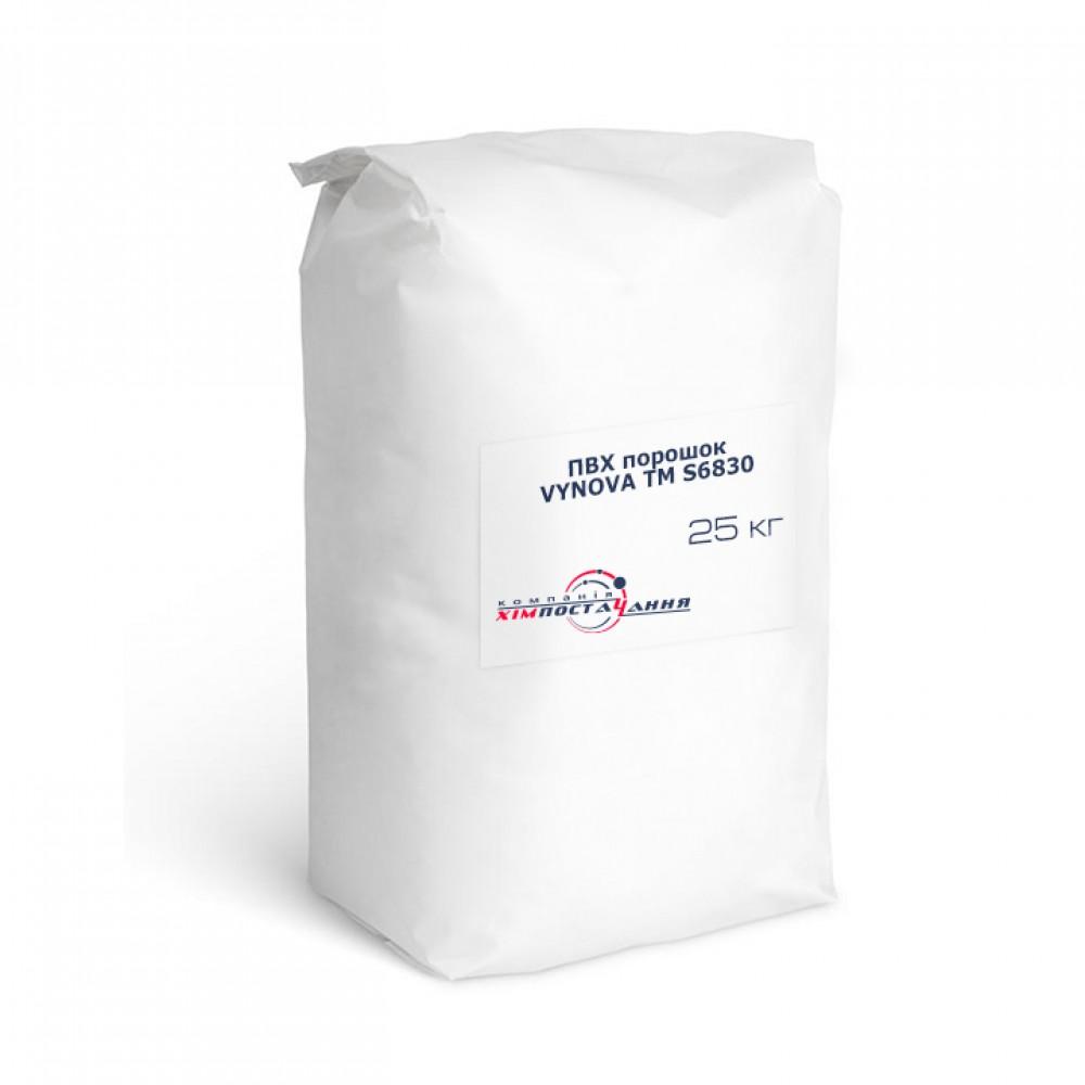 VYNOVA PVC Powder S6630, from 1 t image