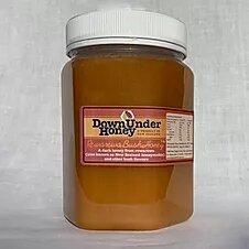 Rewarewa bush honey 1kg image
