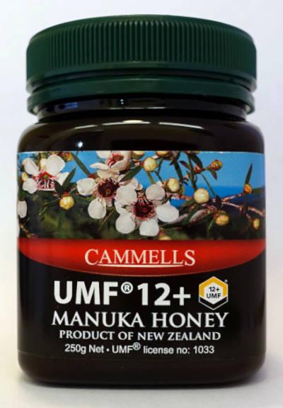UMF 12 MANUKA HONEY image
