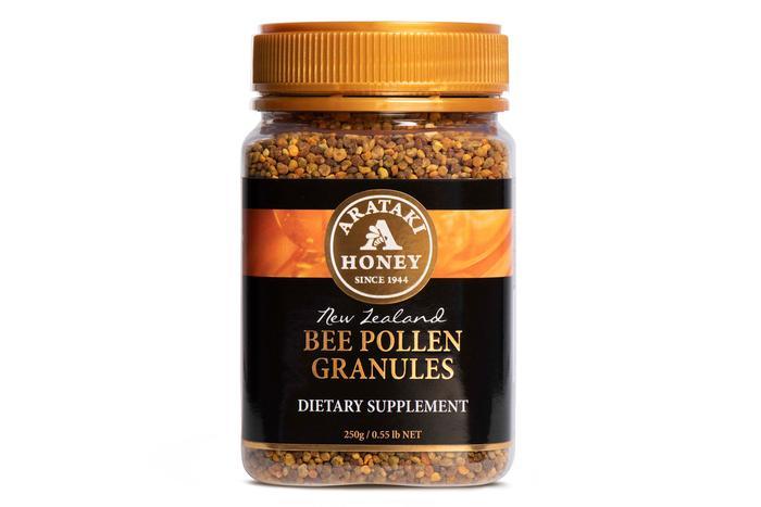 Bee Pollen Granules 250g image