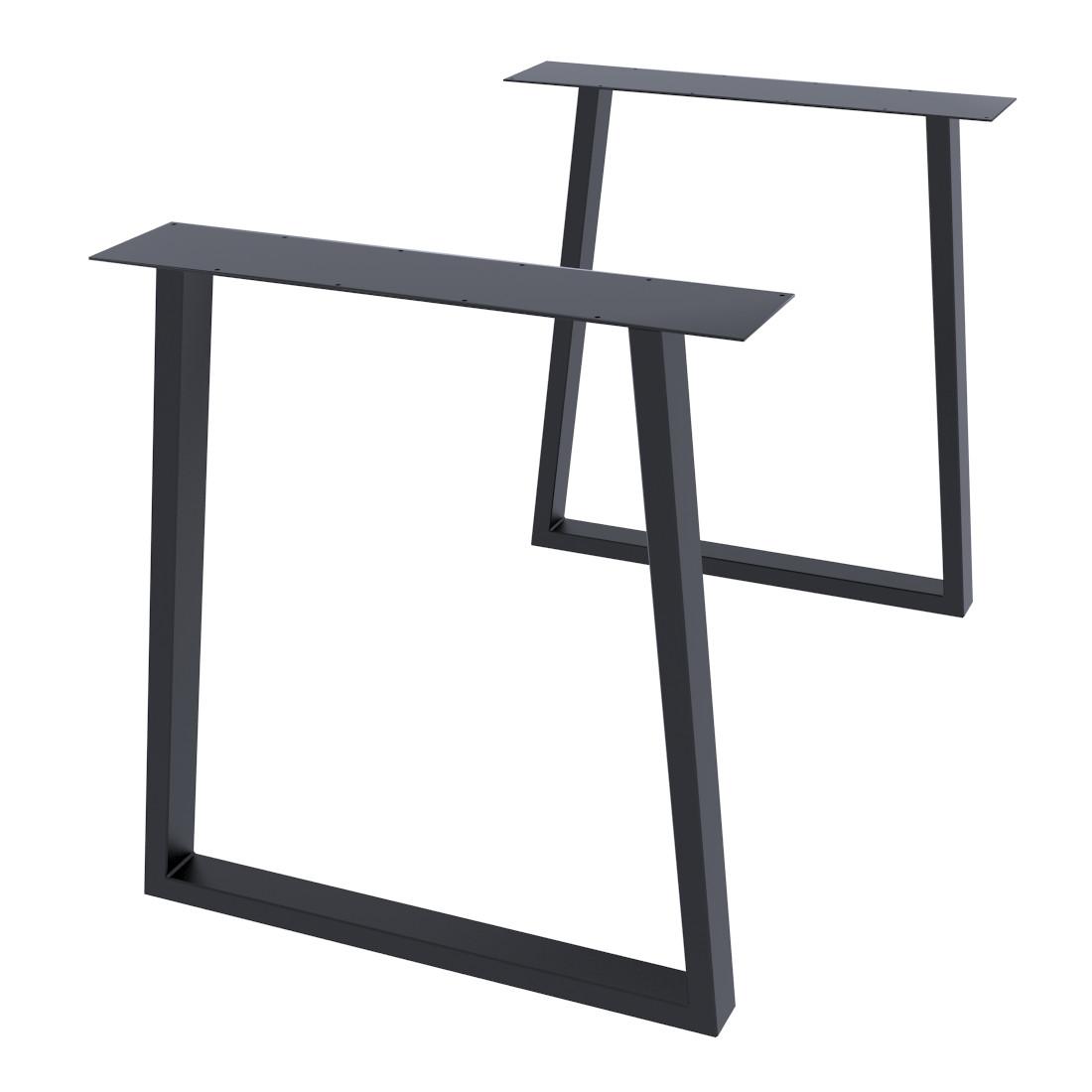 Table support Titanium Loft Design image