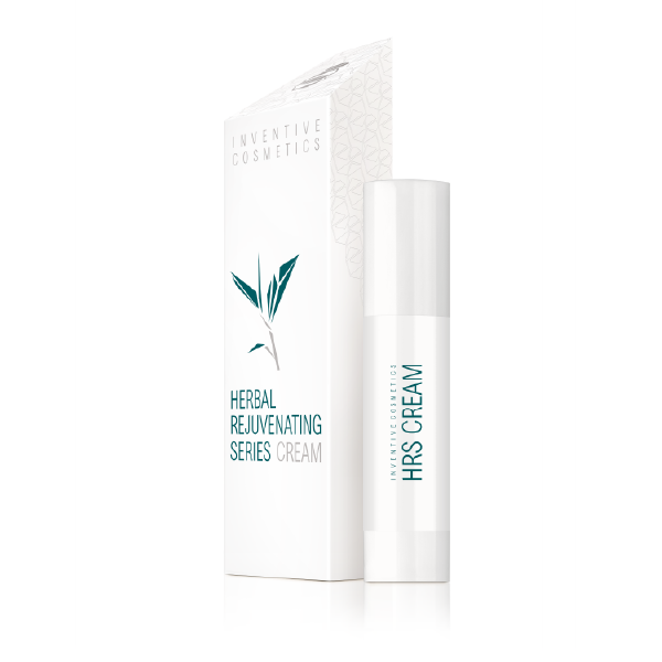 HRS CREAM Facial Day and Night Rejuvenating and Regenerating Cream, 50 ml image