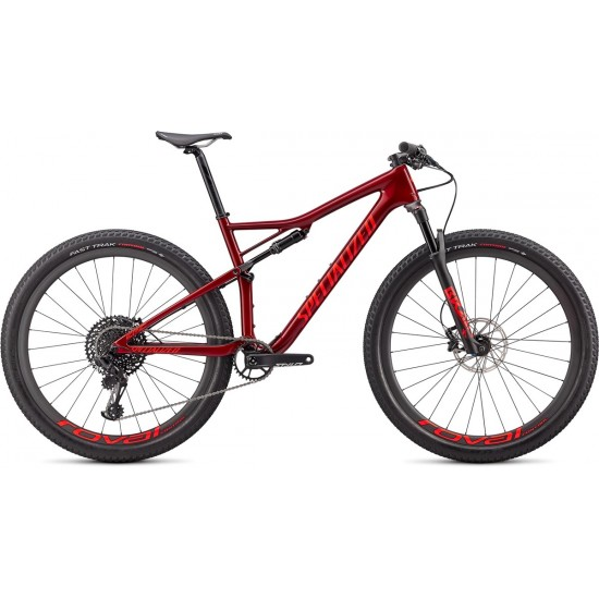 2020 Specialized Epic Expert Carbon 29 Full Suspension Mountain Bike GERACYCLES image