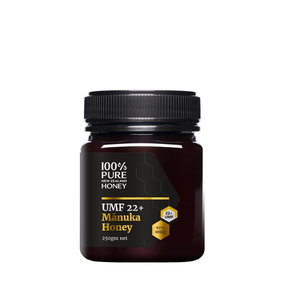 UMF 22 Manuka Honey image