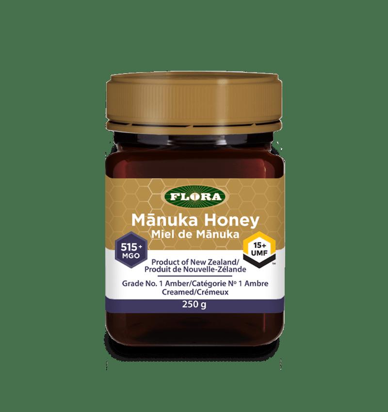 Manuka Honey MGO 515/UMF 15 image