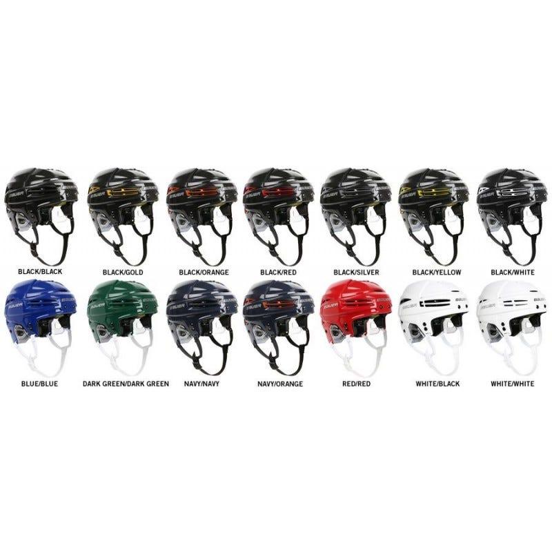 CCM FL90 Hockey Helmet Combo image
