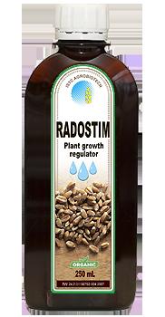 RADOSTIM Natural Plant Biostimulant and Bioprotector image