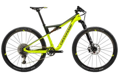 Cannondale Scalpel Si HM Carbon World Cup 2019 Mountain Bike image