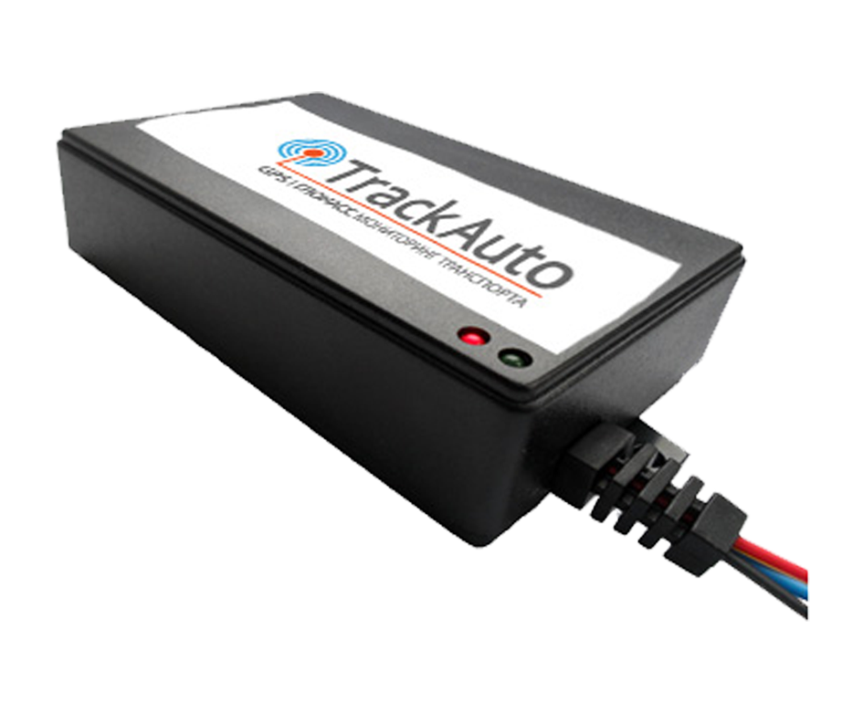 TrackAuto TA MOBILE 868 Board Unit, GPS Tracking and Monitoring Device image