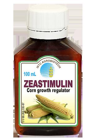 ZEASTIMULIN Corn Growth Regulator image
