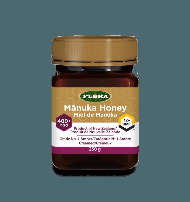 Manuka Honey MGO 400/UMF 12 image