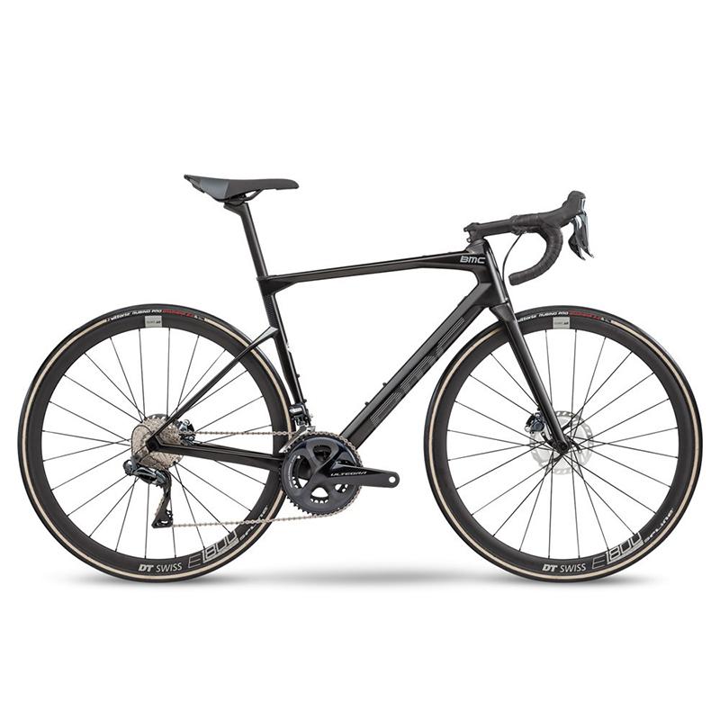 2020 BMC Roadmachine 02 One Road Bike image