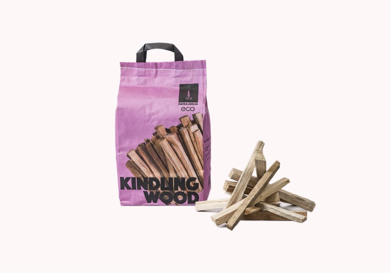 Kindling Wood 6 dm3 image