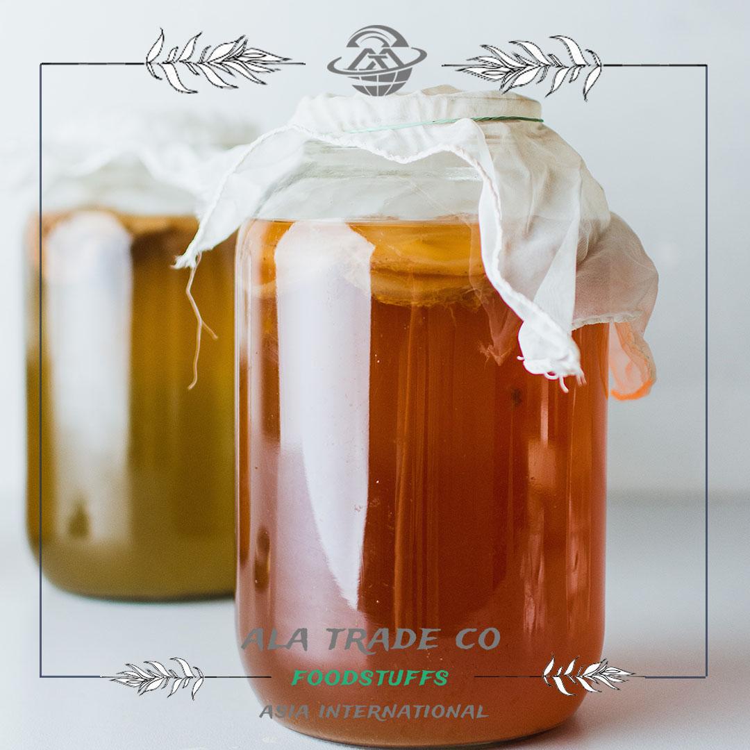 Multifloral Honey image