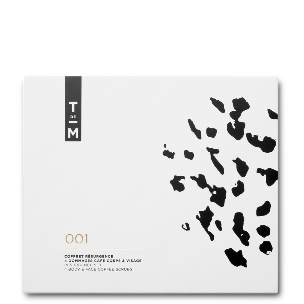 001 Resurgence Box - COSMOS Natural image