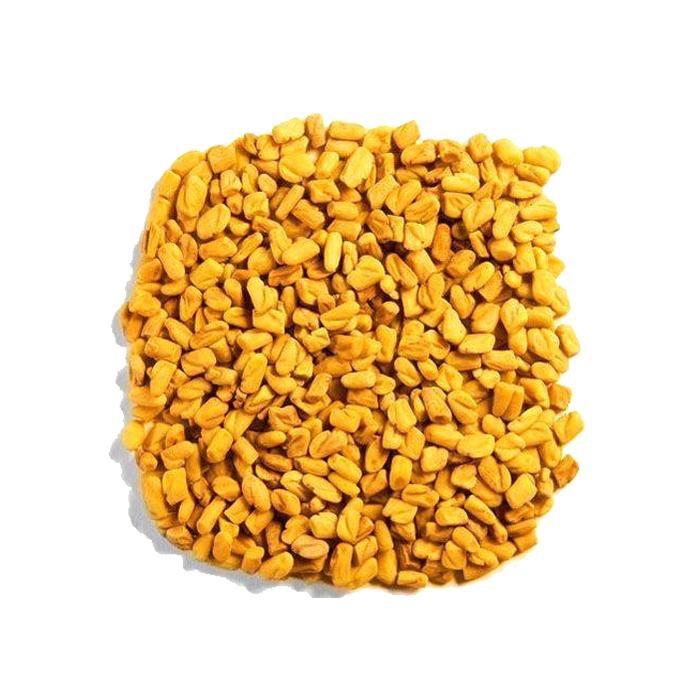 Fenugreek Seeds image