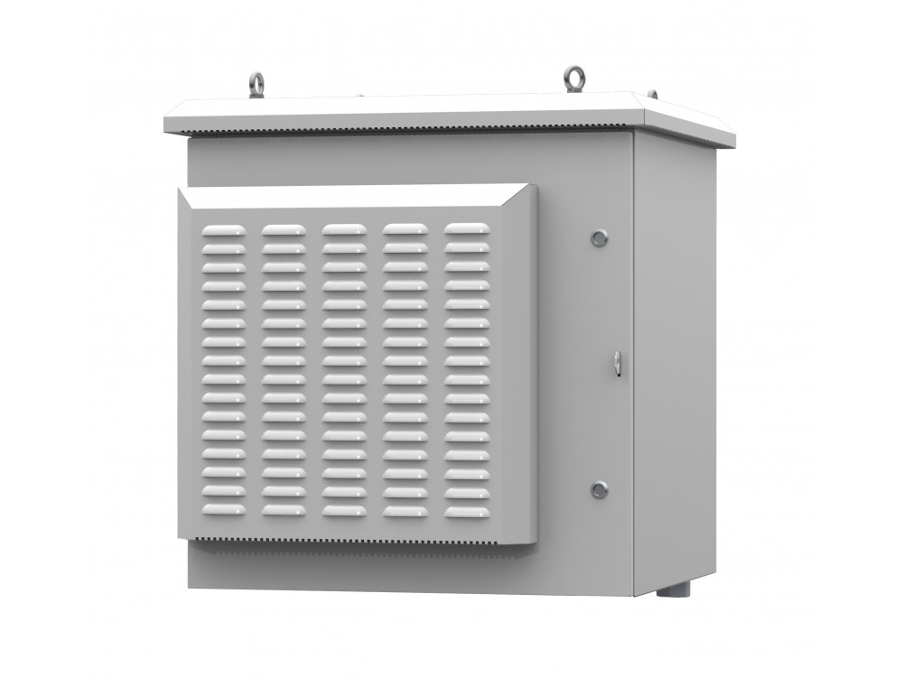 Wall-Mounted Outdoor Cabinet TL image