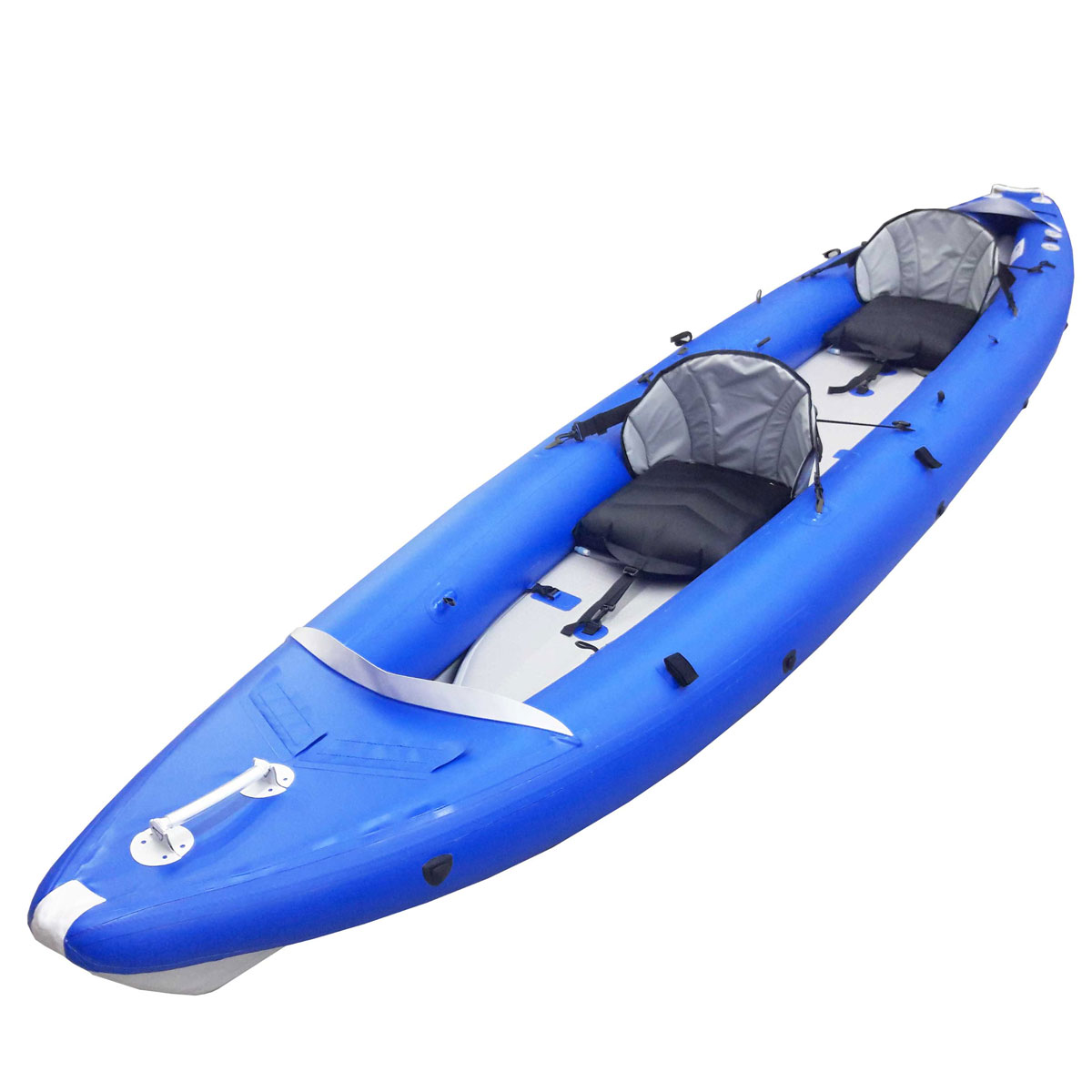 Inflatable Kayak Alpha-Z II 450 image