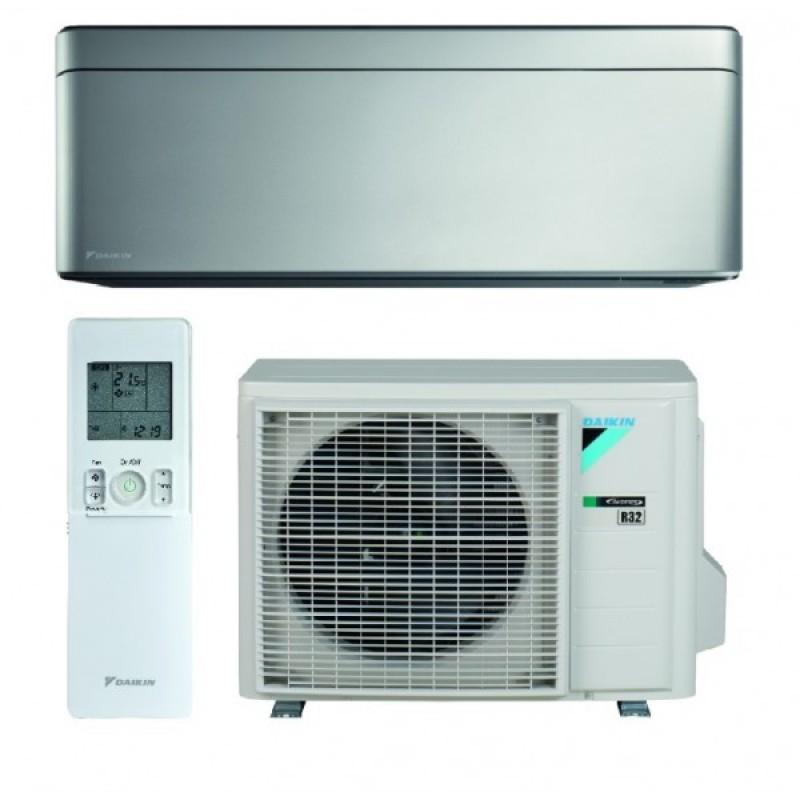 DAIKIN FTXA50AS /RXA50A Wall Mounted Air Conditioning System, Stylish Series image