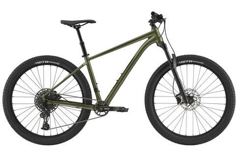 Cannondale Cujo 2 2020 Mountain Bike image