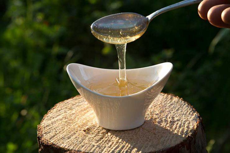 Clarified Glucose Syrup image