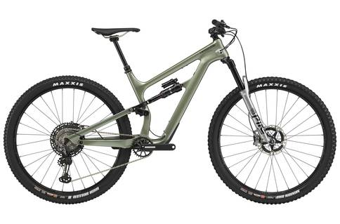 Cannondale Habit 1 2020 Mountain Bike image