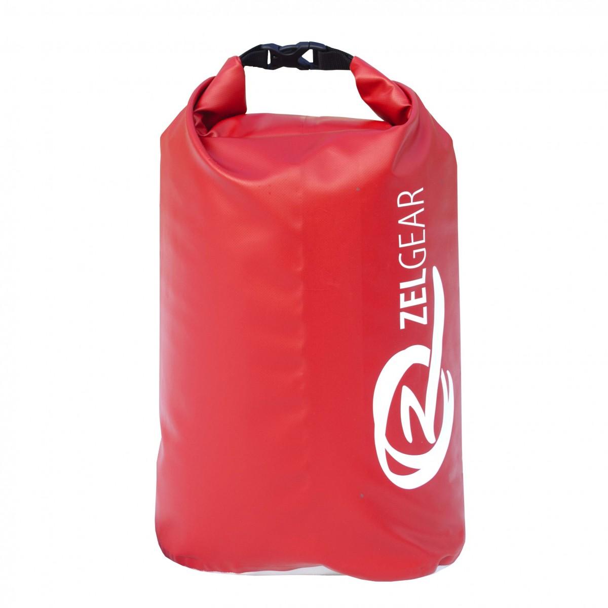 ZelGear Dry Bag, PVC, 15 L image