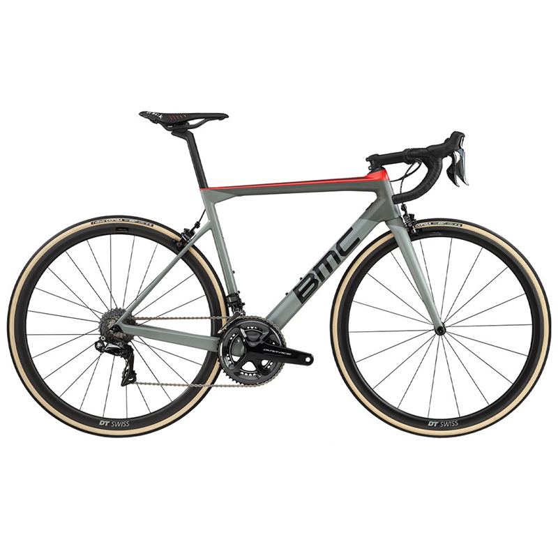 2020 BMC Teammachine SLR01 Two Road Bike image