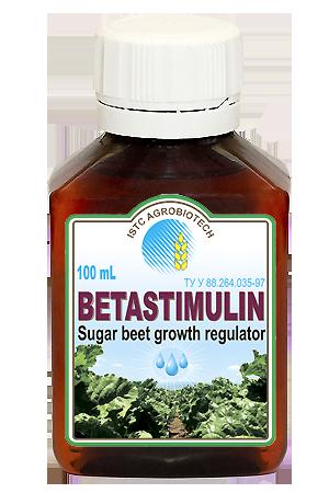 BETASTIMULIN Sugar Beet Growth Regulator image