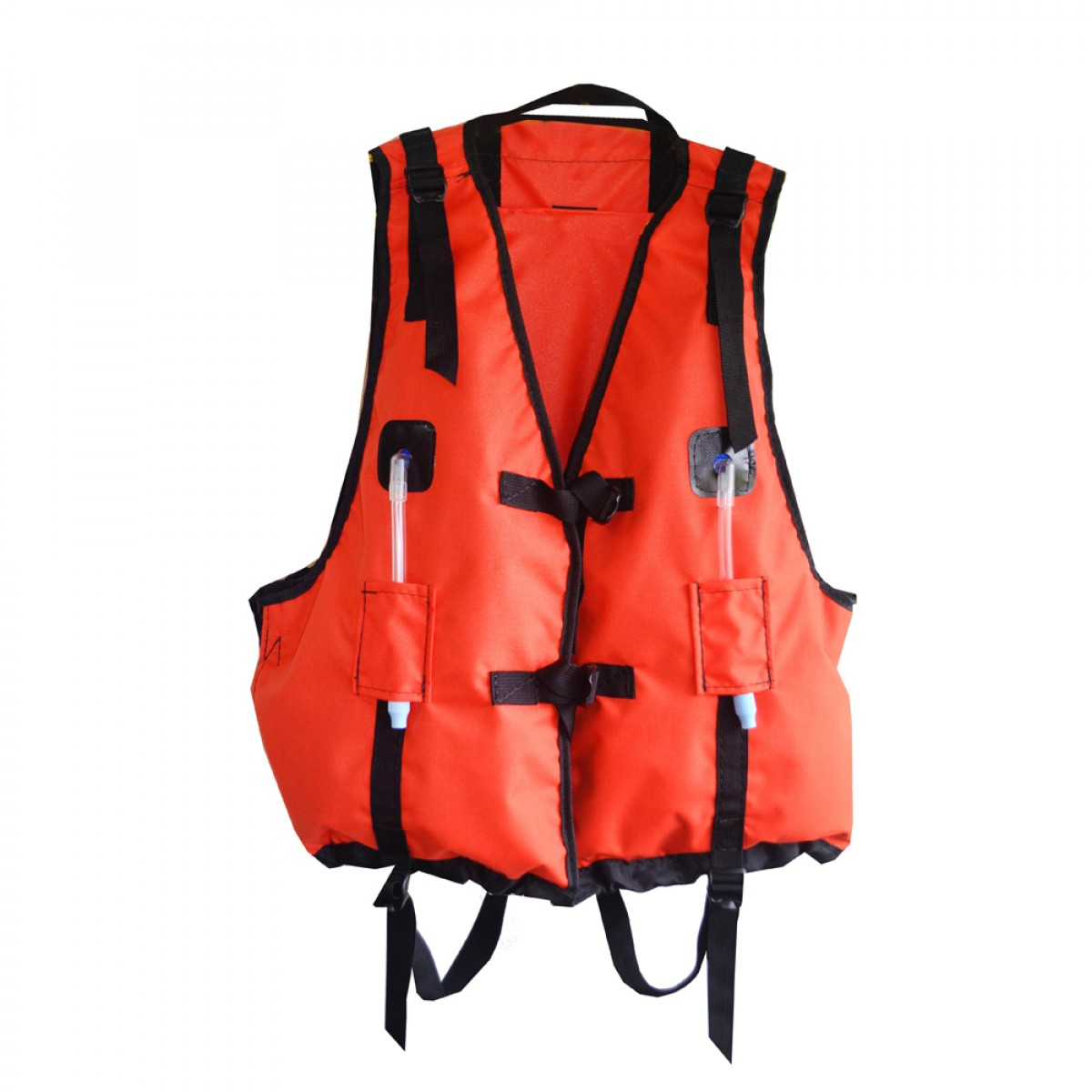 ZelGear Inflatable Safety Vest / Life Jacket image
