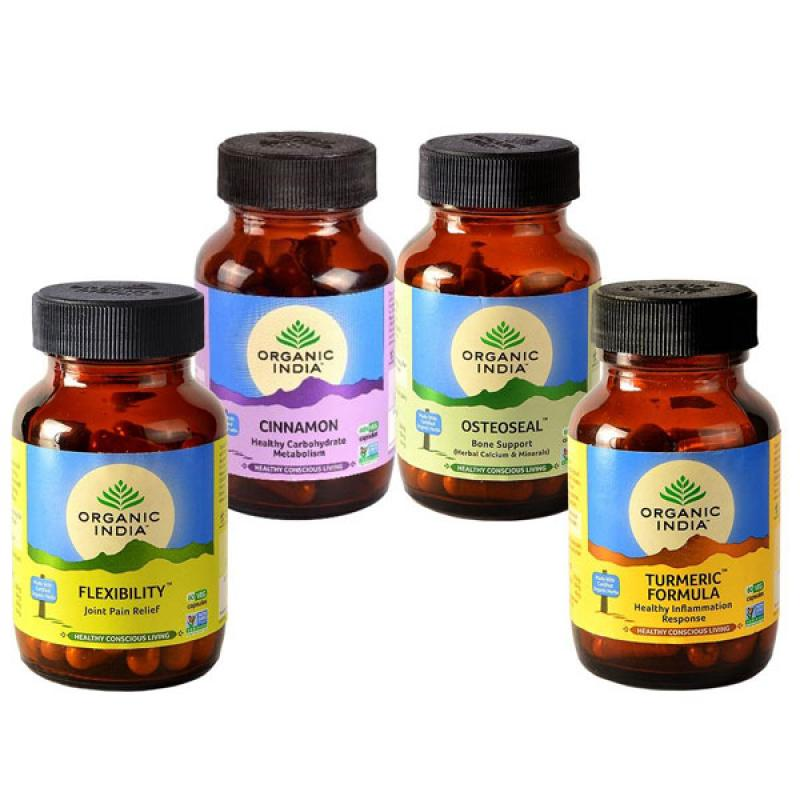 Joint Pain Relief Pack image