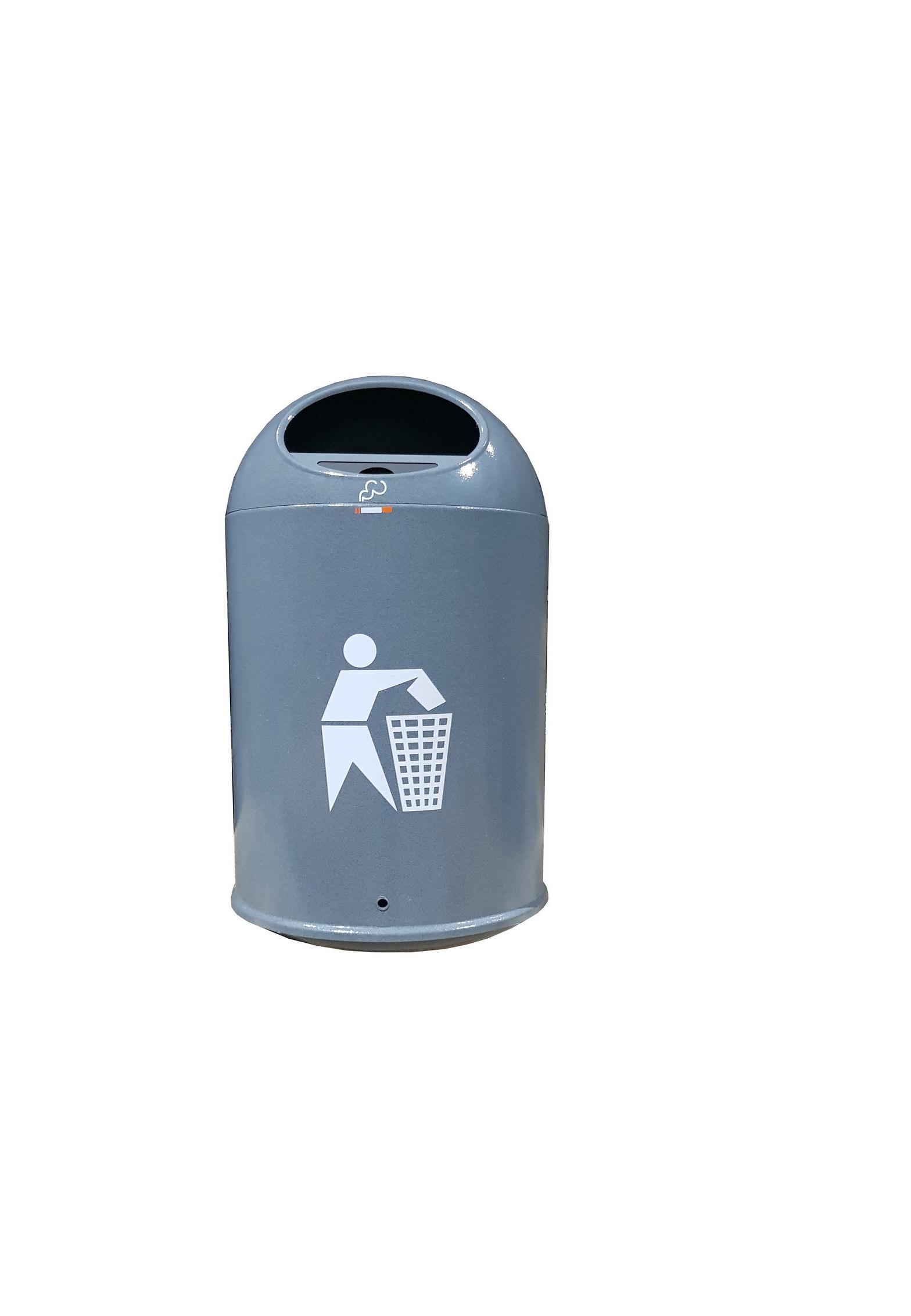 Trash Cans  Wastebaskets image