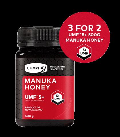 UMF 5 Manuka Honey 500g image