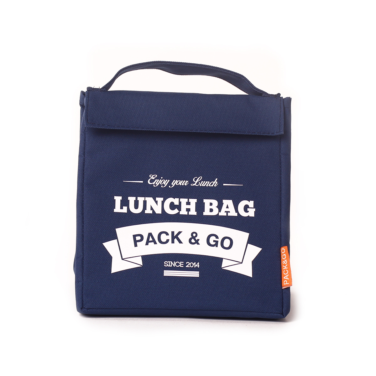 Pack and Go Thermal Lunch and Picnic Storage Bag, Medium image