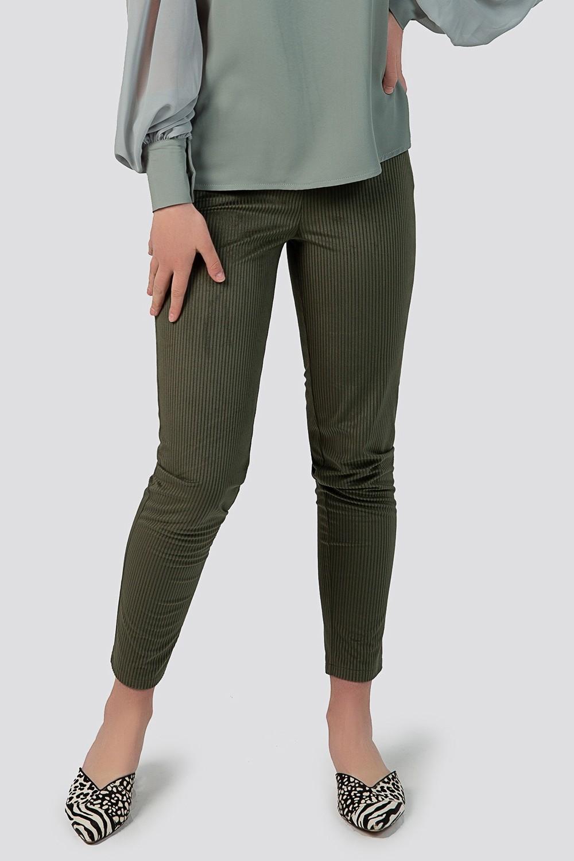 Women's corduroy pants image